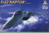 1/72 1207 F-22 Raptor [38007]