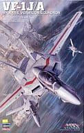 "1/48 VF-1J/A バルキリー ""バーミリオン小隊"" 「超時空要塞マクロス」[65652]"