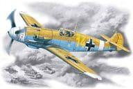 1/48 メッサーシュミット Bf109F-4Z/Trop [48105]