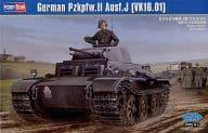1/35 ドイツII号戦車J型(VK1601) [83803]