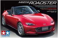 "1/24 Mazda Roadster ""Sports Car Series No.342"" Display Model [24342]"