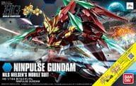 "1/144 HGBF Ninbutsu Pulsed Gundam ""Gundam Build Fighters"""