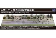 投げ売り堂 - 1/700 WWII アメリカ陸軍航空隊基地 [SPS01]_00