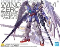 MG 1/100 ウイングガンダムゼロEW Ver.Ka プラモデル 『新機動戦記ガンダムW Endless Waltz』