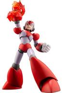 ロックマンX エックス ライジングファイアVer. 1/12 プラモデル