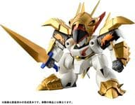PLAMAX MS-07 鋼衣龍王丸 「魔神英雄伝ワタル」 [012208]