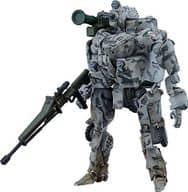MODEROID 1/35 OBSOLETE 武装エグゾフレーム