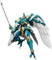 MODEROID 魔法騎士レイアース 空神ウインダム