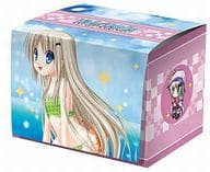 "Character Deck Case Collection MAX Little Busters! ""Noumi Kudryavka"""