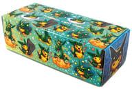 [単品] ロングカードボックス 「ポケモンカードゲームXY BREAK スペシャルBOX レックウザポンチョを着たピカチュウ ポケモンセンターオリジナル」 同梱品