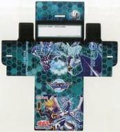 遊戯王OCG 限定カードケース Playmaker&ファイアーウォール・ドラゴン 遊戯王VRAINS プレゼントキャンペーン