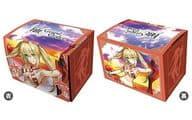 キャラクターデッキケースMAX NEO Fate/Grand Order 「キャスター/ネロ・クラウディウス」
