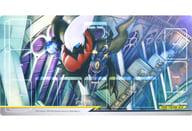 ポケモンカードゲーム オリジナルラバープレイマット ブラッキー&ダークライ 2019年9月ポケカフライデー週末限定バトル景品