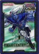 遊戯王OCG 英語版 フィールドセンターカード E・HERO エアーマン Ultimate Duelist Series 2019 :UDS -アルティメット・デュエリスト・シリーズ 2019-