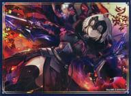 【Fate】スリーブ ジャンヌ・オルタ(出利) C97/RINGOEN