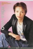 和央ようか(宝塚歌劇団宙組) 2005年度宝塚パーソナルカレンダー