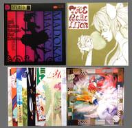 劇場版 魔法少女まどか☆マギカ[新編]叛逆の物語 2015 Monthly Rakugaki- Illust collection(カレンダー) C87特装版 C87限定