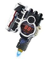 "Maximum Counter Trial Memory ""Kamen Rider W"""