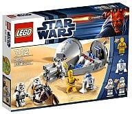 LEGO レゴ スター・ウォーズ ドロイドたちの脱出 9490