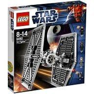 LEGO レゴ スター・ウォーズ タイ・ファイター 9492