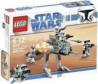 LEGO クローン・ウォーカー バトル・パック 「レゴ スター・ウォーズ」 8014