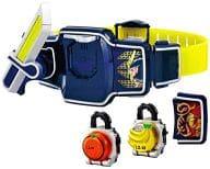 [ランクB] 変身ベルト DX戦極ドライバー 仮面ライダー鎧武&バロンセット 「仮面ライダー鎧武」
