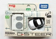 Choro Q Q - STEER - QUE - STEER - QSS - 07 Skyline GT - R R 32 (Silver) A · B BAND SPECIFICATION