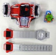 [箱・説明書欠品] 変身ベルト DXゲネシスドライバー&メロンエナジーロックシード 「仮面ライダー鎧武」