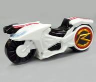 【レア1】シグナルマッハ(メッキシグナルVer.) 「仮面ライダードライブ ガシャポンシフトカー08」