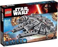 LEGO ミレニアム・ファルコン 「レゴ スター・ウォーズ」 75105