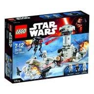 LEGO ホスの攻撃 「レゴ スター・ウォーズ」 75138