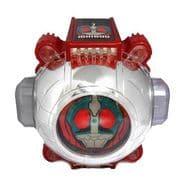 仮面ライダー45ゴーストアイコン(1号魂ver./キラキラメッキver.) 「仮面ライダーゴースト ガシャポンゴーストアイコン15」