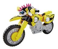 LVUR07 仮面ライダーレーザー バイクゲーマー 「仮面ライダーエグゼイド」