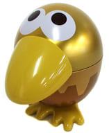 森永チョコボール おもちゃのカンヅメ しゃべる!金のキョロちゃん缶