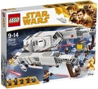 LEGO インペリアル AT ハウラー 「レゴ スターウォーズ」 75219
