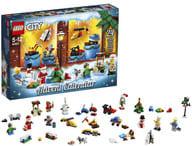 LEGO アドベントカレンダー 「レゴ シティ」 60201