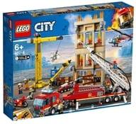 LEGO レゴシティの消防隊 「レゴ シティ」 60216