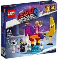 LEGO ルーシーとわがまま女王 「レゴ ムービー2」 70824
