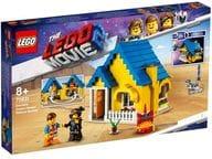 LEGO エメットのドリームハウス 「レゴ ムービー2」 70831