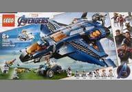 LEGO アベンジャーズ・アルティメット・クインジェット 「レゴ マーベル スーパー・ヒーローズ」 76126