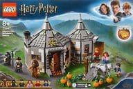 LEGO ハグリッドの小屋:バックビークの救出 「レゴ ハリー・ポッター」 75947