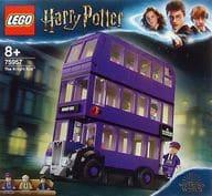 LEGO 夜の騎士バス 「レゴ ハリー・ポッター」 75957