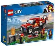 LEGO タウン 特急消防車 「レゴ シティ」 60231