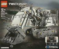 LEGO リープヘル R 9800 ショベル 「レゴ テクニック」 42100