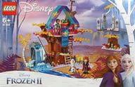 LEGO アナと雪の女王2 マジカル・ツリーハウス 「レゴ ディズニープリンセス」 41164