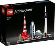 LEGO 東京 「レゴ アーキテクチャ」  21051
