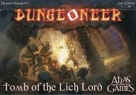 Dunjonia ver2.0 (Dungeoneer: Tomb of the Lich Lord) [with Japanese translation]