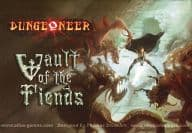 [No translation] Dungeoneer: Vault of the Fiends
