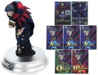 Caster / Gilles de Rais + Skill Card (Evil Eye C) Fate / Grand Order Duel -collection figure- Vol.2