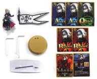 アヴェンジャー/ジャンヌ・ダルク[オルタ]+スキルカード(うたかたの夢 A) 「Fate/Grand Order Duel -collection figure- Vol.3」
